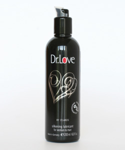 Dr. Love Silicone  200ml
