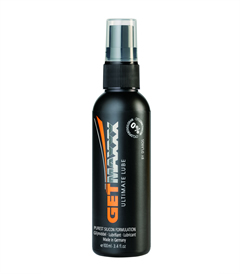 GETMAXXX Ultimate Silicone 100 ml