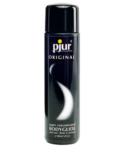 pjur ORIGINAL Bodyglide - 250 ml