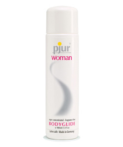 pjur WOMAN Bodyglide - 250 ml