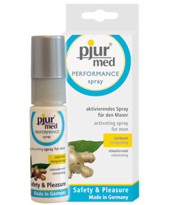 pjur MED performance spray - 20ml