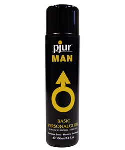 pjur MAN Basic Personalglide 100ml