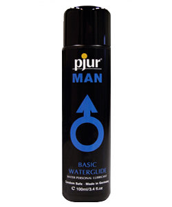pjur MAN Basic Waterglide 100 ml