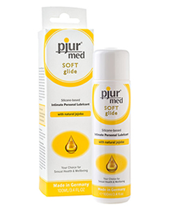 pjur med SOFT glide - 100ml